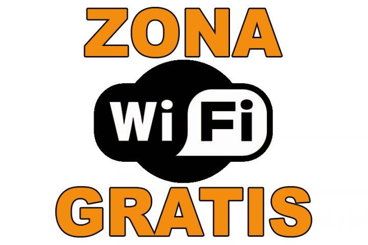 Zona Wifi Gratis